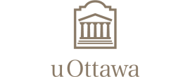Université d'Ottawa Logo